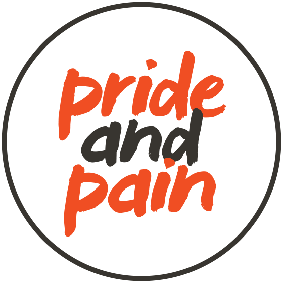 Pride and Pain?